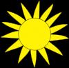 Liliane soleil